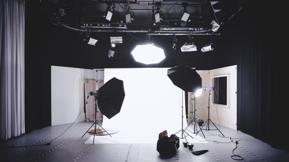 photography setting