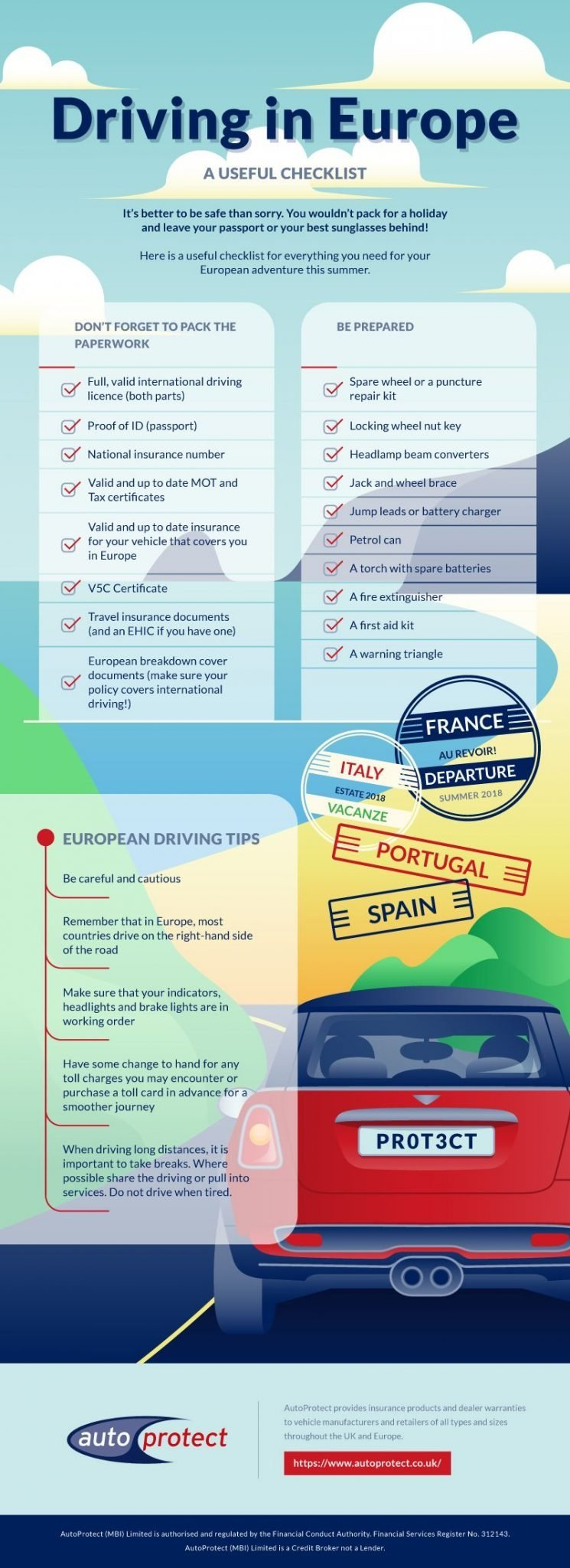 driving, Europe, travel, summer trip