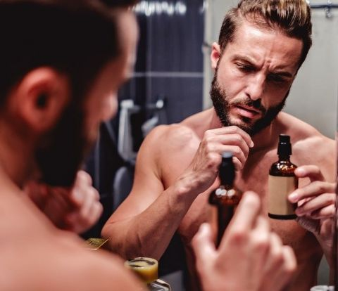 beard grooming, beard gift guide