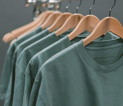 custom t-shirt printing company