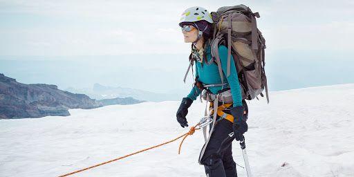 mountaineering, climb mountain