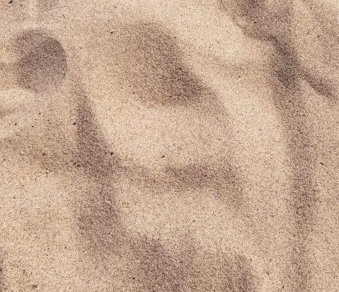 sand, beach, surface
