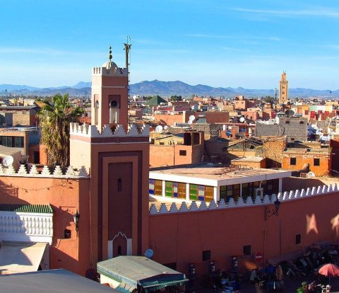 Morocco,travel destination