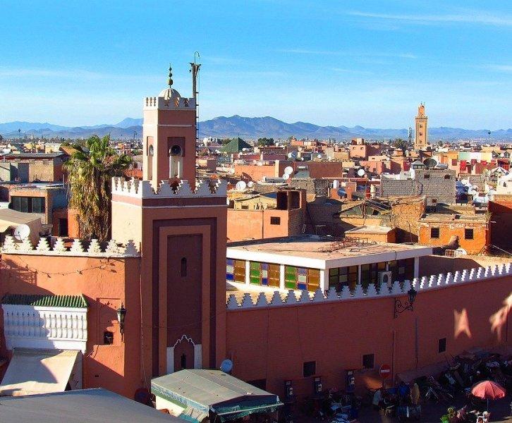 Morocco,travel destination