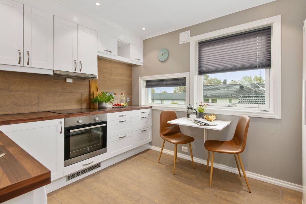 kitchen decor, home improvement