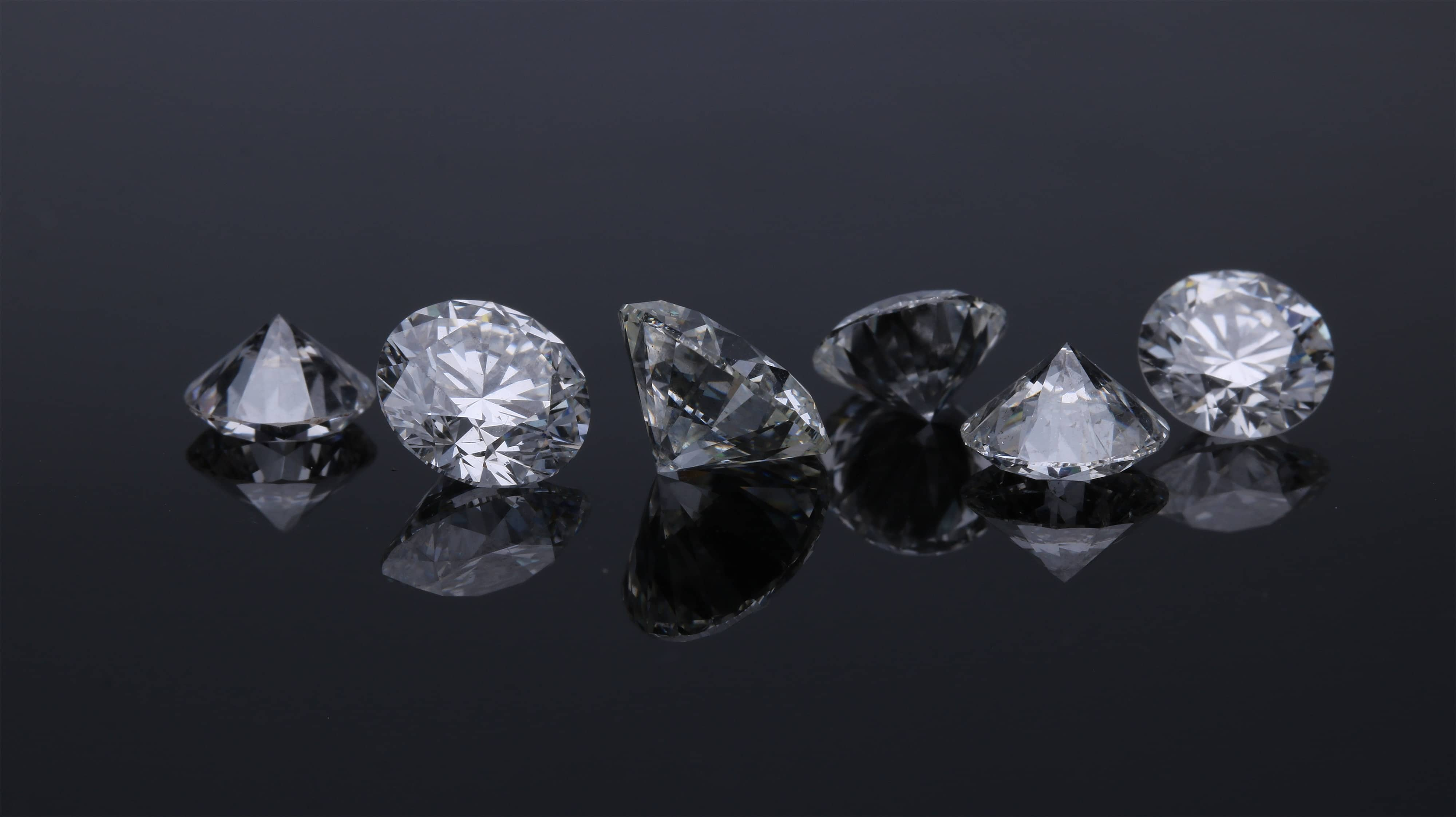 Get Smart While Buying Loose Diamonds – Follow These Proven Rules