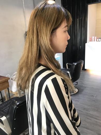 台南燙髮推薦