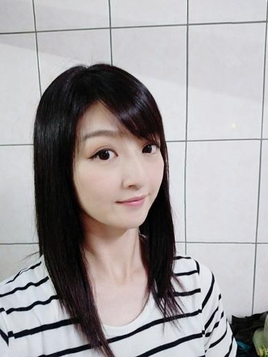 台中豐原髮型設計師