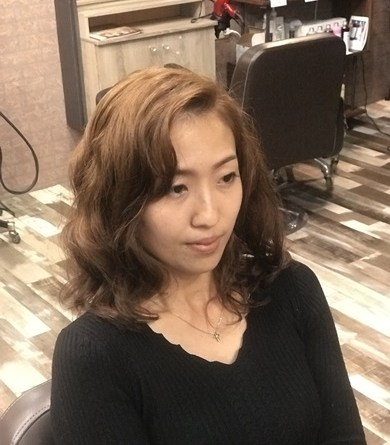 台中豐原美髮