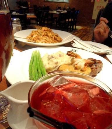 台中美式餐廳 gordon biersch