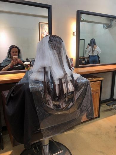 髮型師推薦