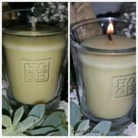 Heart & Home, des bougies divines parfumées...