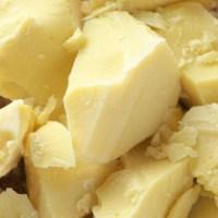 Les vertus du beurre de cacao