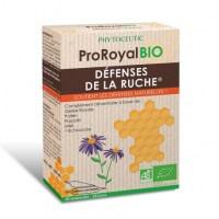 Booster ses défenses naturelles avec ProRoyalBio !