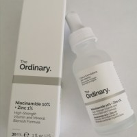 Le Sérum Anti-imperfections The Ordinary
