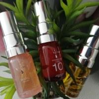 Les sérums V10 Plus, la cosmétique japonaise sur-mesure