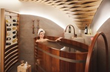 Erato Spa_Wine terapy