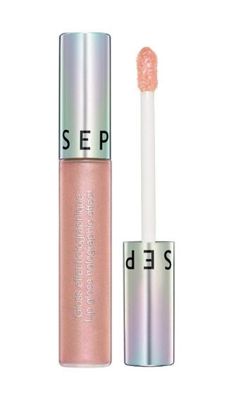 Sephora Collection_HOLOGRAPHIC LIP GLOSS - 01 MOONLIGHT TRIP_ENSEMBLE