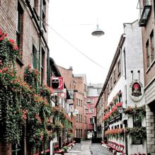 Cathedral Quarter