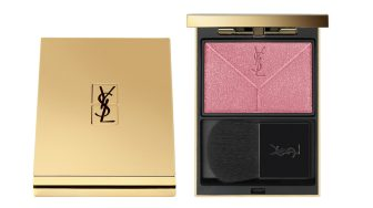 YSL Palette COUTURE BLUSH_ROSE LAVALLIERE N9