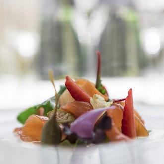 MarePineta Resort food