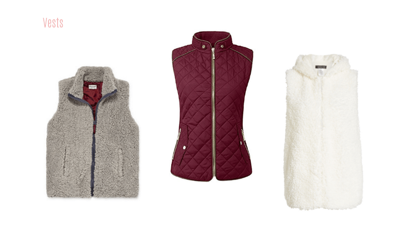 Key Pieces To Survive Winter // Winter Clothing Must Haves // Winter Essentials // Cold Weather Gear // Winter Outfits // Winter Fashion | Beauty With Lily | #fashionblogger #winterfashion #winterwear