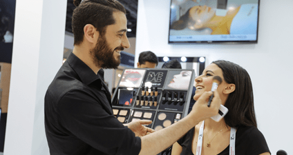 Beautyworld Middle East 2017-Cosmetics & Skincare