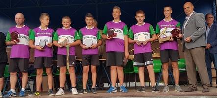 équipe junior