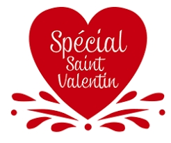 Repas de la Saint Valentin @ Salle Paul Bourdon | Beauval | Hauts-de-France | France