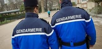Gendarmes BTC