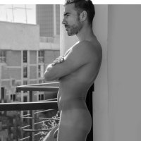 Dani Fierro, l'essence du charme latin