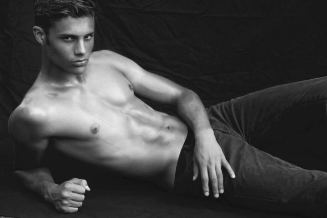 THE BEST OF THE FRESH FACE BRYCE DETTLOFF