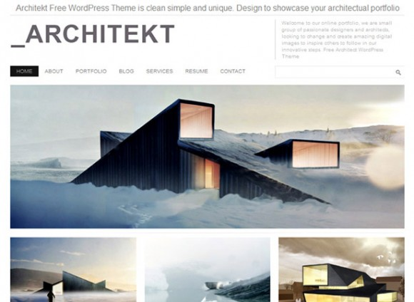architekt-theme-wordpress-portfolio