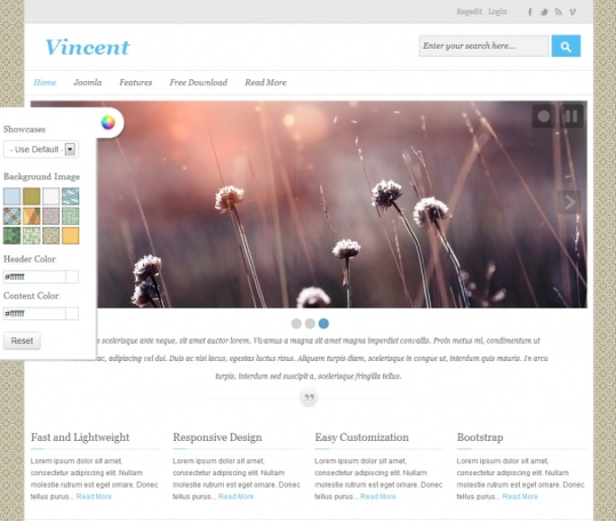 avatarvincent-template-joomla-gratuit