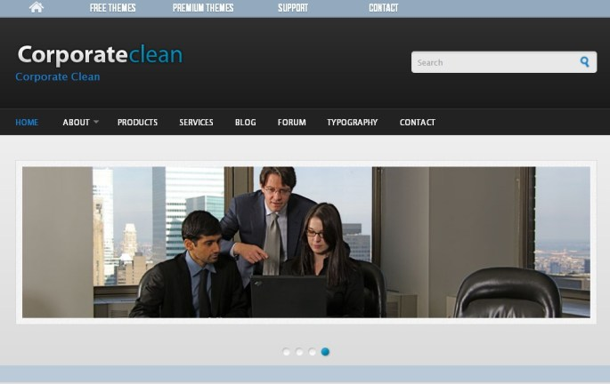 corporateclean-theme-drupal-gratuit
