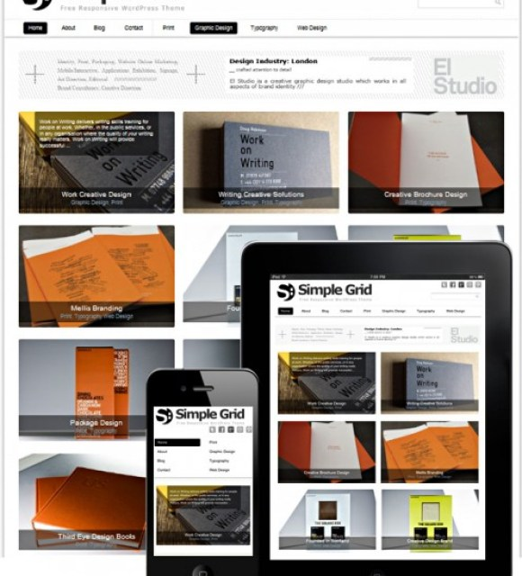simplegrid-theme-wordpress-portfolio