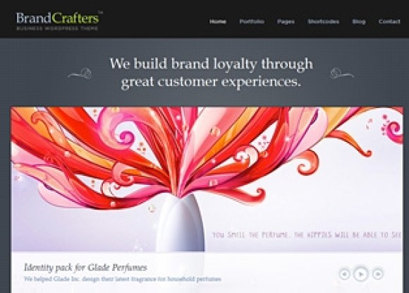 brandcrafters-theme-wordpress-premium