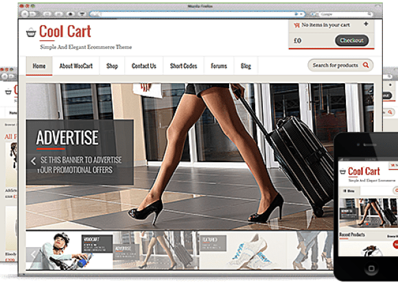 coolcart-theme-wordpress-premium