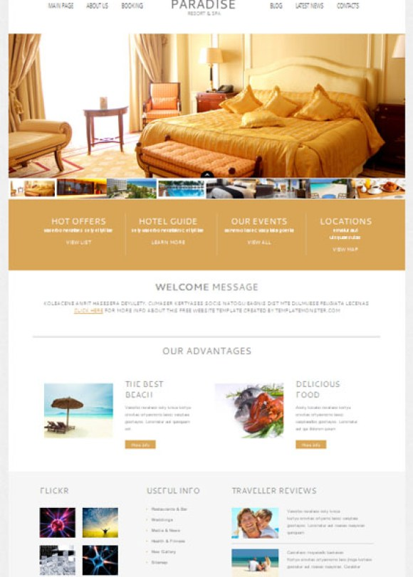 paradise-theme-wordpress-gratuit