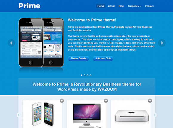 prime-theme-wordpress-premium