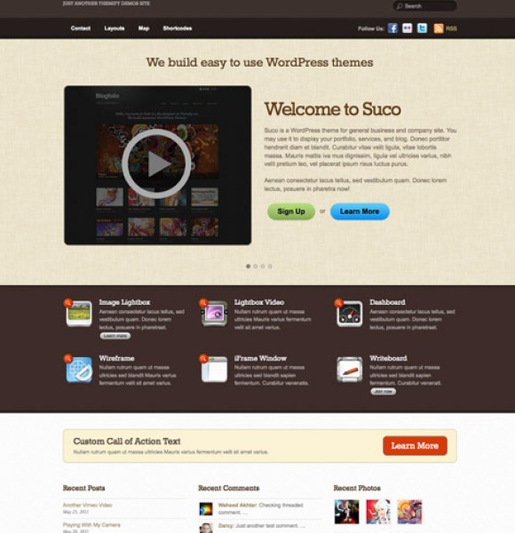 suco-theme-wordpress-premium