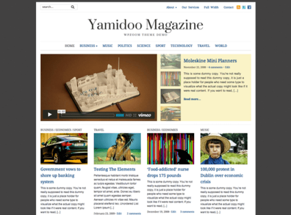 yamidoo-theme-wordpress
