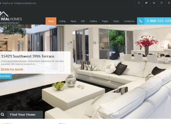 realhomes-theme-wordpress-agence-immobiliere