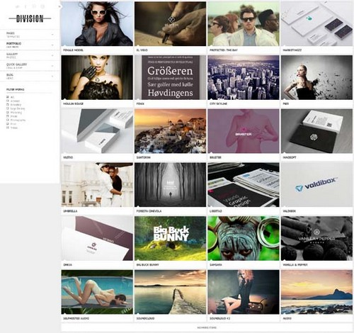 division-theme-wordpress-photographie