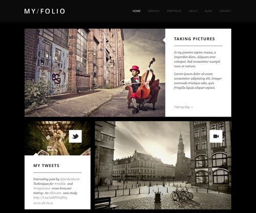 myfolio-theme-wordpress-photographie