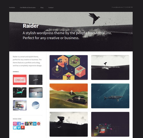 raider-theme-wordpress-photographie