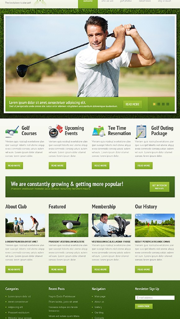 golfclub-template-joomla-site-golf