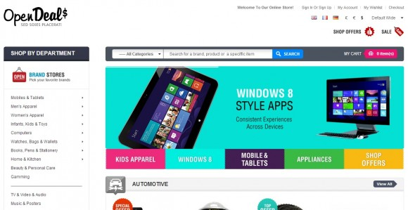 opendeal-theme-magento