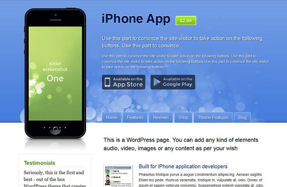 iphoneapp-theme-wordpress-site-application-mobile
