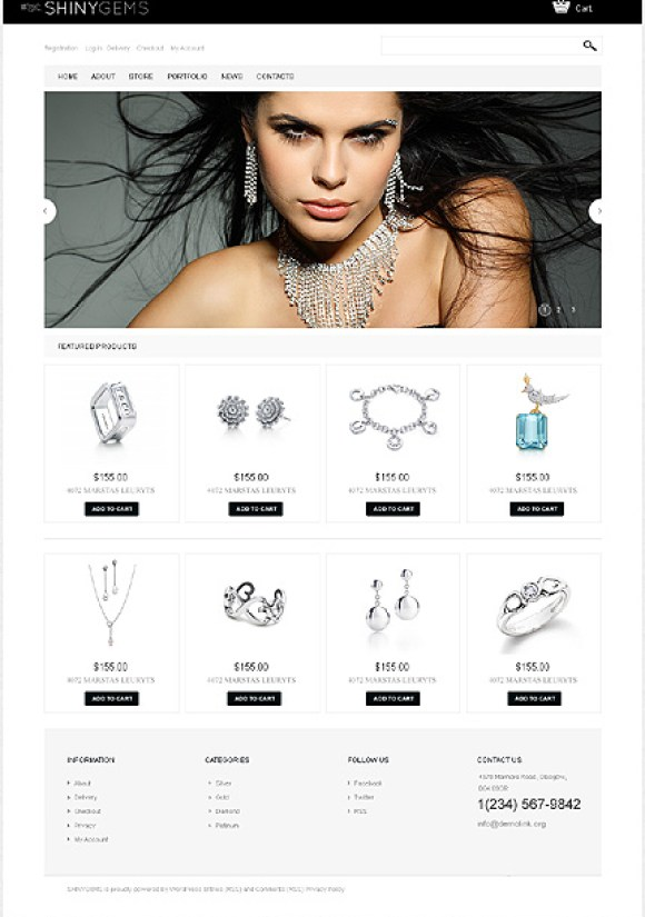 shinygems-theme-wordpress-woocommerce-eboutique